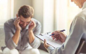 ویزیت تخصصی روانشناسی و مشاوره
