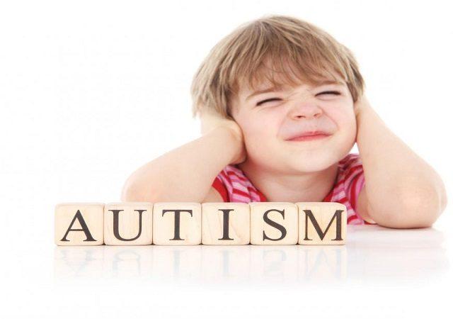 تفاوت رفتاری کودکان مبتلا به بیماری اوتیسم