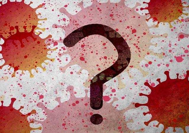 ویروس کرونا با چه سرعتی انتقال داده می شود ؟