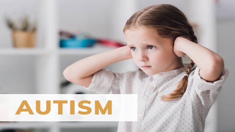 چگونه اوتیسم رخ می دهد ؟