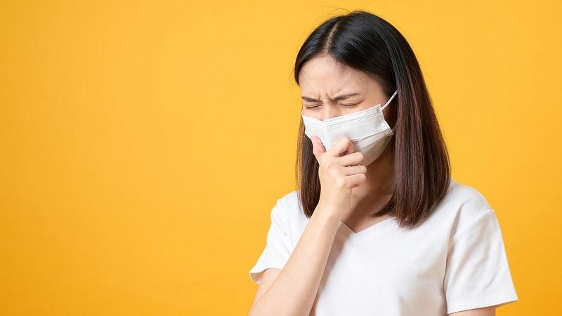 حفظ بهداشت تنفسی
