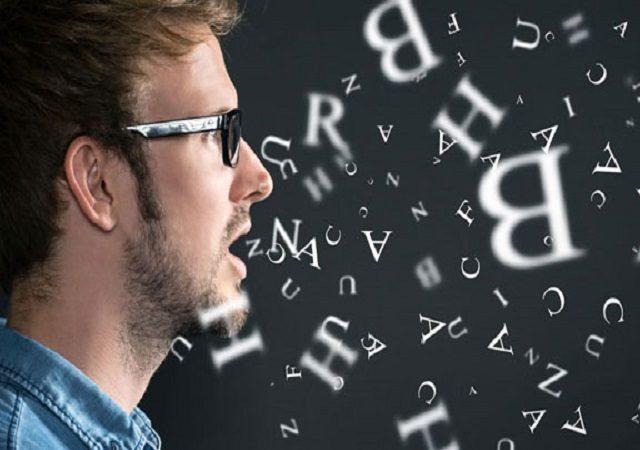 انواع لکنت زبان