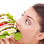 پرخوری عصبی چیست؟