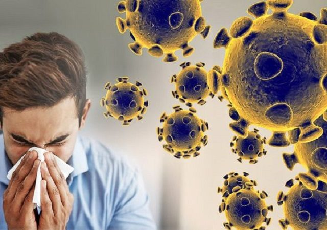 ناقلان ویروس کرونا