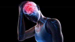 بیماری های عروق مغزی
