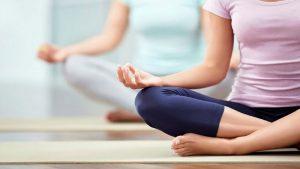 یوگا و تقویت مغز