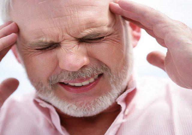 سردرد های تنشی و علائم