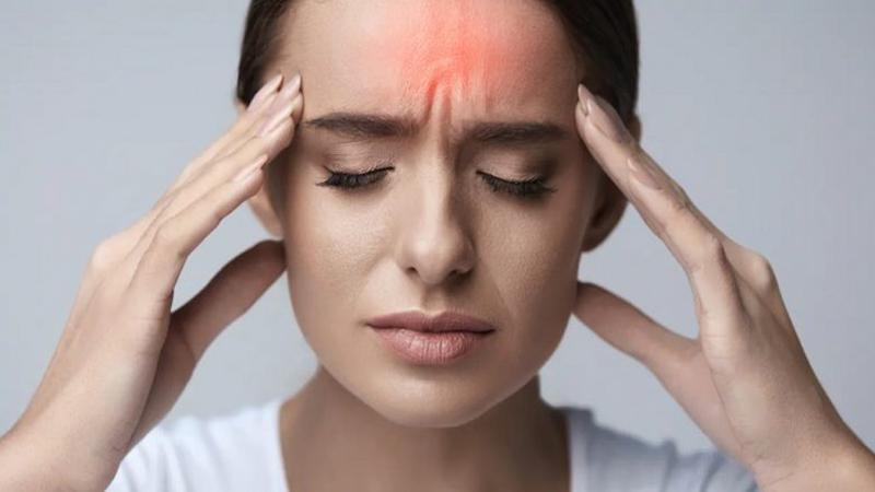 نحوه تشخیص انواع سردرد