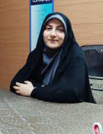 خانم مائده فشارکی| کلینیک مغز و اعصاب اصفهان