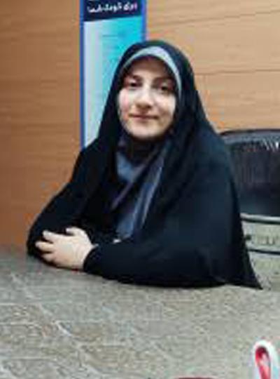 خانم مائده فشارکی  کلینیک مغز و اعصاب اصفهان